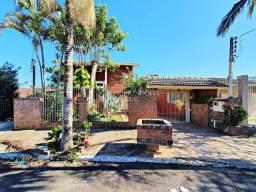 Casa à venda com 3 dormitórios em Santa lúcia, Campo bom cod:319406
