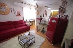 Apartamento à venda com 1 dormitórios em Cristo redentor, Porto alegre cod:244940