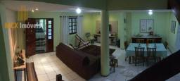 Casa residencial à venda, Cidade dos Funcionários, Fortaleza.