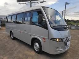 Micro Onibus Rodoviario Volare V8<br><br>