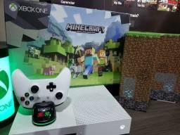 Xbox one edition minecraft