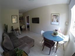 Apartamento à venda com 2 dormitórios em Castelo, Belo horizonte cod:37021