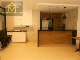 Excelente apartamento na Praia da Costa, muito bem localizado COD 16880WR