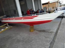 Canoas e botes