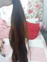 Vendo um  cabelo