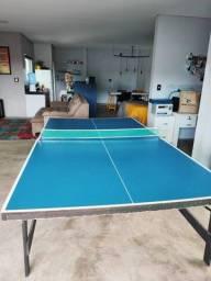 Mesa de ping pong ou Tênis de mesa