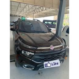 Fiat Toro Freedom 4x4 Diesel 2020