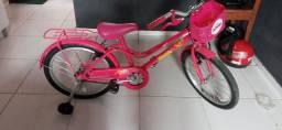 Bicicleta Monark para criança apartir de 4 anos