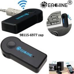 Bluetooth P2 Receptor Auxilar