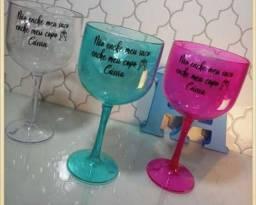 Título do anúncio: Copos long drink,tarças  personalizados