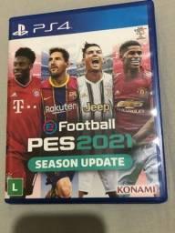 Vendo esses 2 jogos de PS4