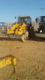 Construção conservação e manutenção geral