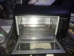 Título do anúncio: Mini forno elétrico cadence