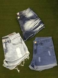 3 shorts 38