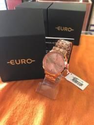 Relógio euro feminino original