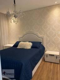 Imob02 - Apartamento 88 m² - venda - 3 dormitórios - 1 suíte - Jardim Pau Preto - Indaiatu