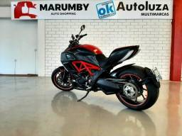 Ducati Diavel Carbon 2013 ABS