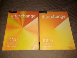 Interchange 5th edition INTRO Students Workbook