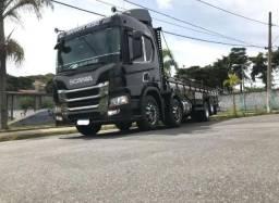 Título do anúncio: Vende-se Scania P 320 2019/2019