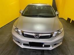 Honda Civic EXS 2012 Completo