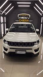 Carro Jeep Compass 2018