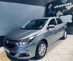 Chevrolet Cobalt 1.8 LTZ - Baixíssimo Km!!