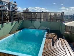 Apartamento à venda com 3 dormitórios em Bela vista, Porto alegre cod:9012