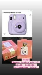 Câmera instax mini 11-lilás