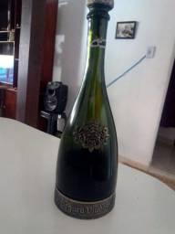 Raridade Garrafa Estilizada Para Vinho