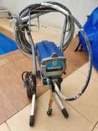 Maquina de pintura airless graco tradeworld 170