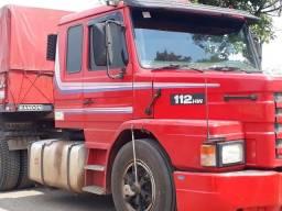 Scania 112 HW 1992