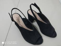 Salto Preto Nat Shoes