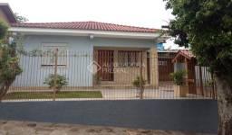 Casa à venda com 2 dormitórios em Santa lúcia, Campo bom cod:315956