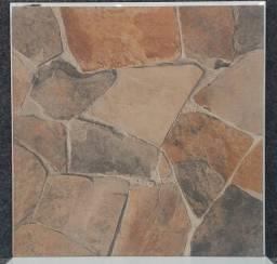 Título do anúncio: Piso Retificado Piedra 60x60 Lume-  A vista 35,00m2./R$ 37,00 Parcelado