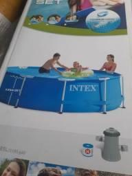 Vendo piscina ótimo estado
