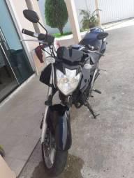 Yamaha fazer 250cc 2012