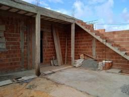 Vendo casa em Construção- Marechal Deodoro
