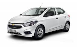 Aluguel de veículos 1.0 com mensalidades a partir de R$999,00
