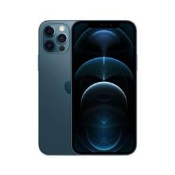 iPhone 12 Pro Max 128GB - Azul-Pacífico<br><br>