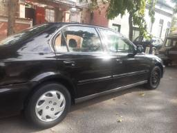 Honda civic 00