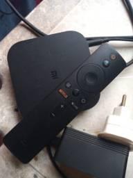 Vendo Mi Box 4C 4K hdr TV Box Android