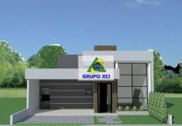 Casa com 3 dormitórios à venda, 170 m² por R$ 1.045.000,00 - Parque Brasil 500 - Paulínia/