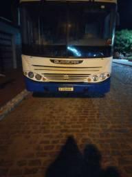 Ônibus coletivo Mercedes  ano 2000