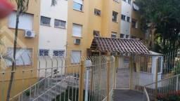 Apartamento à venda com 1 dormitórios em Jardim itu sabará, Porto alegre cod:219676