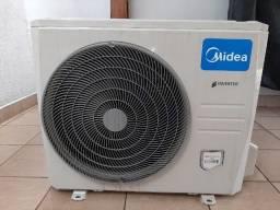 ar condicionado inverter 23000 BTU's