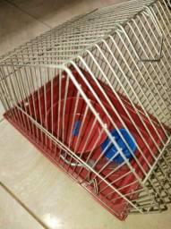 Vendo uma Casinha para Hamster