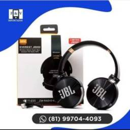 Jbl Fone De Ouvido Headphone Bluetooth Jb950
