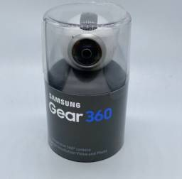CÂMERA SAMSUNG GEAR 360 + ÓCULOS GEAR VR