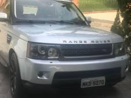 Título do anúncio: Land Rover Ranger Rover Sport 3.0