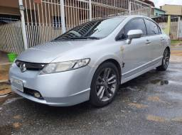 Honda Civic 1.8 Lxs *parcelo*